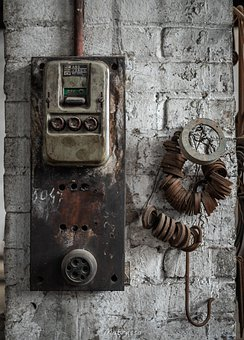 Museum Trepat, Counter, Tarrega, Old, Retro, Vintage