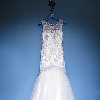 Bride, Bridal, Dress, Wedding Dress, Wedding, Love