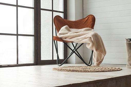 Chair, Window, Light, Room, Furniture