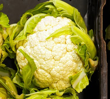Cauliflower, Vegetables, Nutrition, Food, Fresh, Bio