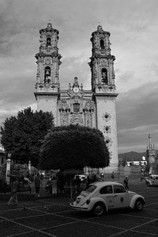 Cathedral, Taxco, Mexico, Culture