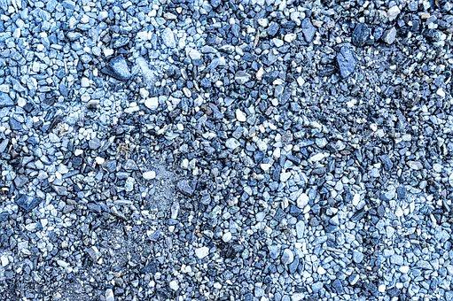 Texture, Gravel, Surface, Stones, Pebble, Soil, Pebbles