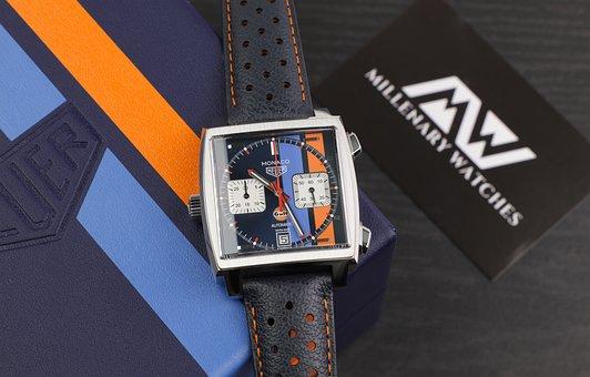 Audemars Piguet, Royal Oak, Luxury Watch