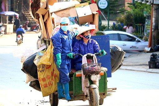 Vietnam, Sapa, North Vietnam