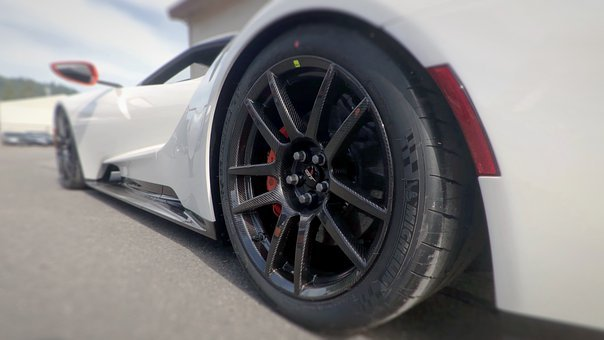 Ford Gt 2020, Ford Gt, Ford, Car, Auto