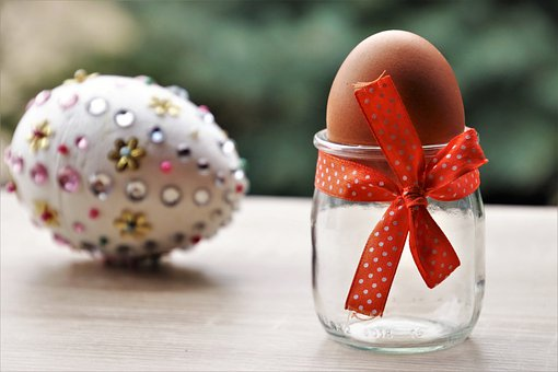 Easter, Egg, Easter Eggs, Decoration, Custom