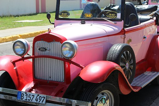 Ford, Oldtimer, Auto, Automotive, Vehicle, Classic, Old