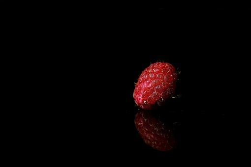 Malina, Raspberry, Malinka, Fruit, Black