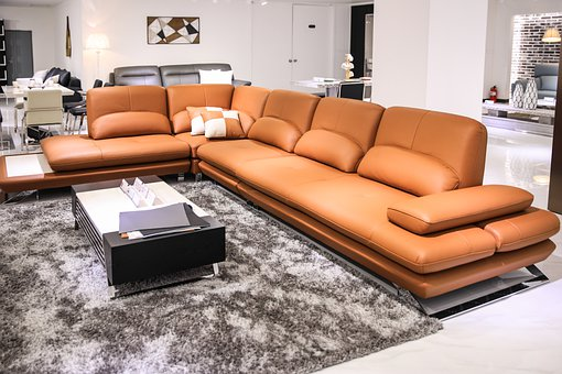Sofa, Chair, Furniture, Living Room