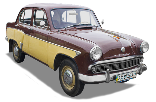 Moskvich, москвич, Limousine, Free And Edited, Oldtimer
