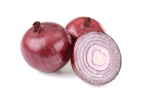 Foods, Onion, Vegetable, Ingredient, Organic, Eating
