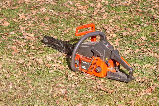 Saw, Tree, Tool, Wood, Chainsaw, Forest, Woodworks