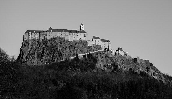 Riegersburg, Styria, Austria, Castle, Destination