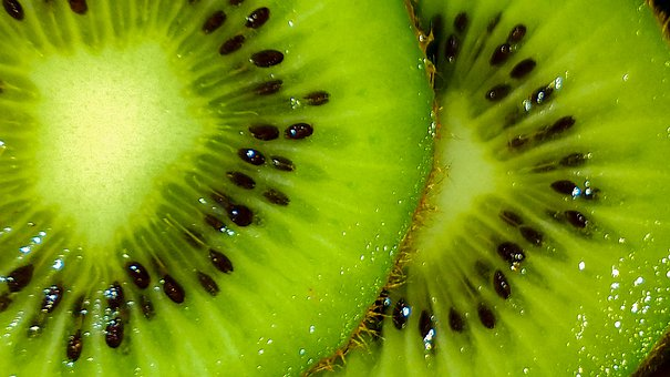 Kiwi, Fruit, Fresh, Healthy, Vitamins, Smoothie, Diet