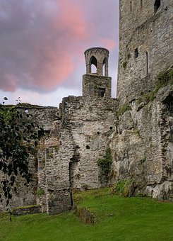 No People, Castle, Outdoors, Medieval, Old Ruin, Fort
