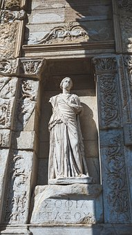 Hilt, Turkey, The Ruins Of The, History
