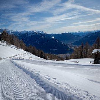 Italy, Italia, Landscape, Travel, Dolomites, Tour