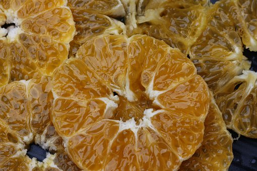 Fruits, Orange, Oranges, Orange Slice, Food, Juicy