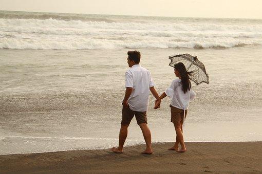 Romantic, Man, Girl, Couple, Love, Wedding, Romance