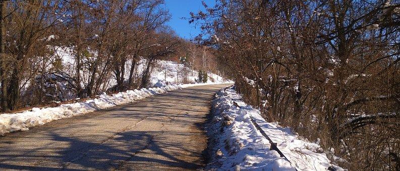 Bulgaria, Winter, Photo, Snow, Nature