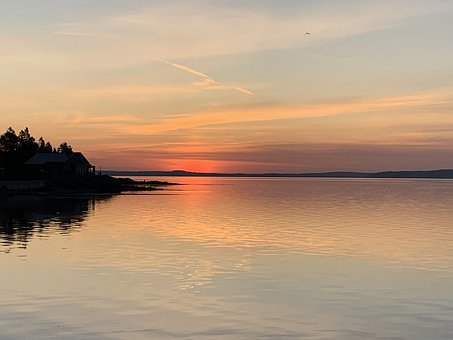 Saint Andrews, Sunrise, New Brunswick, Canada, Maritime