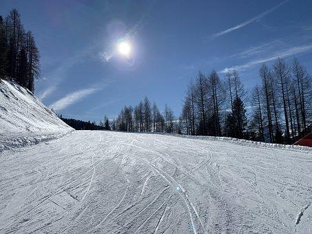Snow, Ski, Skiing, Winter, Sport, Cold, Winter Sports