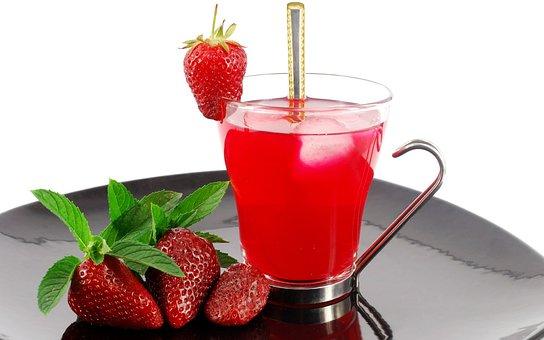 Juice, Breakfast, Food, Healthy, Fruit, Nutrition