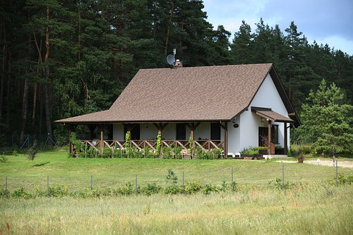 House, Holiday House, Cottage