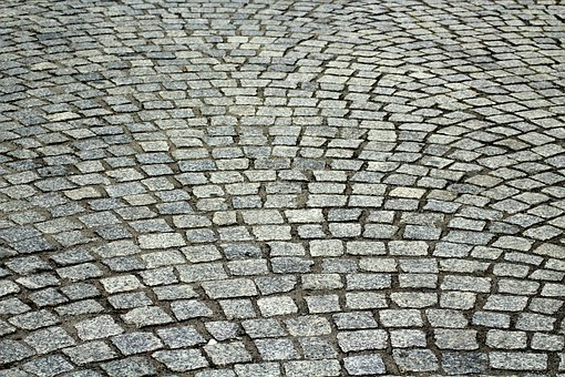 Pavement, Pavers, Decking, Stone, Texture, The Stones