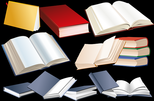 Books, The Pages Of The Book, Book Cover, Open Book