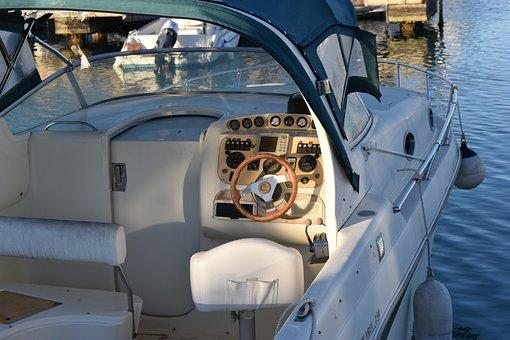 Boat, Porto, Water, Sea, Ship, Yacht