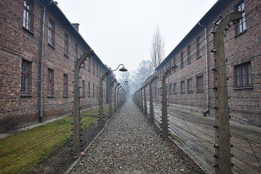 Auschwitz, Kraków, Poland, Europe