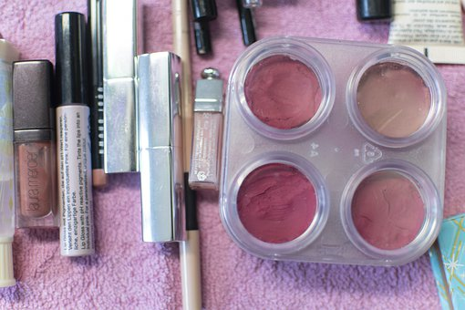 Makeup, Eye Shadow, Make Up, Beauty, Cosmetics, Rouge