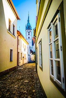 Jindřichův Hradec, Bohemia Neuhaus, Czech Republic