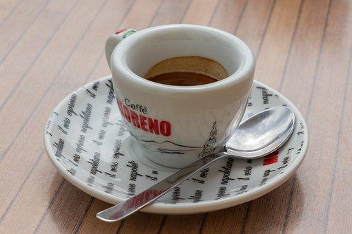 Coffee, Espresso, Caffeine, Coffee Cup, Barista, Italy