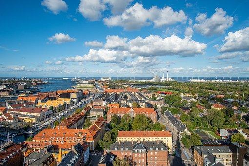 Architecture, Danish, Travel, Europe, Tourism