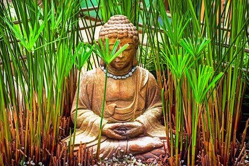 Buddha, Gautama, Religion, Sculpture