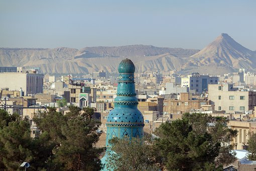Iran, Tourism, Wallpapers, Travel, Day