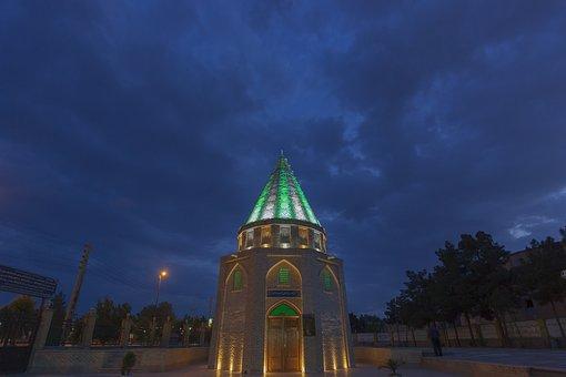 Iran, Tourism, Wallpapers, Travel, Day, Qom City