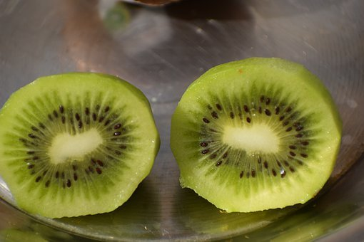 Kiwi, Fruit, Fresh, Healthy, Food, Vitamins, Diet