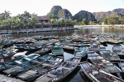 Boats, Dock, Port, Rafts, Tours, Canoes