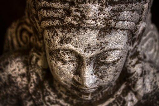 Shiva, Statue, Spirituality, Goddess