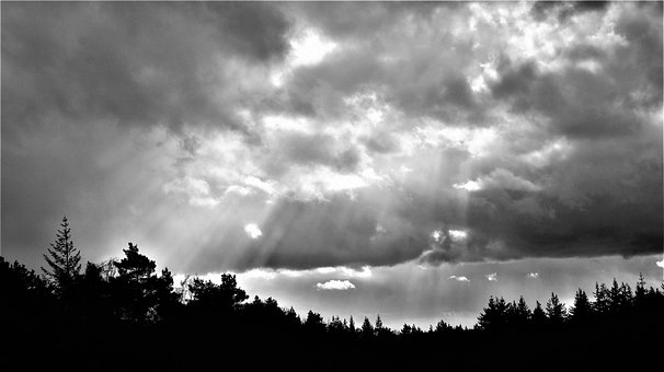 Clouds, Nature, Storm, Heaven, Vote, Dramatic, Gloomy