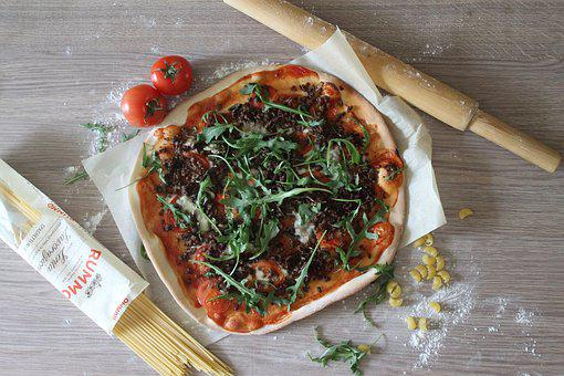 Food, Pizza, Tasty, Italy, Tomato, Products For Pizza