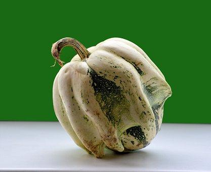 Gourd, Ornamental, Fruit, Decoration, Autumn, Fall