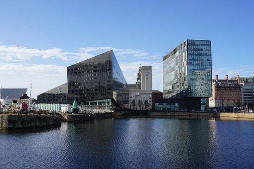 Liverpool, Building, Architecture, Merseyside, Landmark