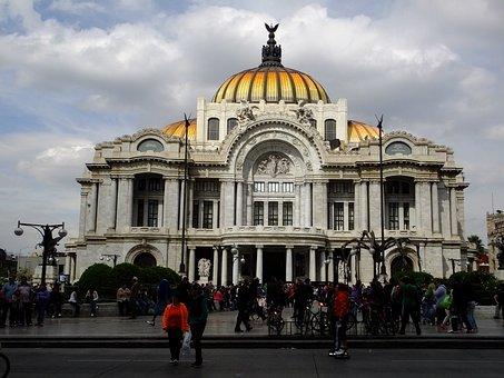 Fine Arts, Mexico, Beautiful, Bello, Native