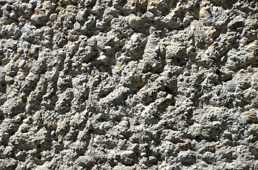 Gross Concrete, Texture, Housebuilding