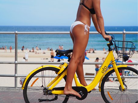 Sydney, Bondi Beach, Australia, Beach