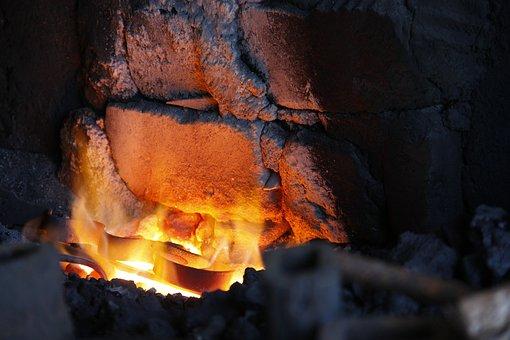 Blacksmithing, Wrought Iron, Smithery